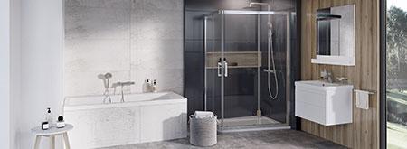 Vonios kambario baldai 10°
